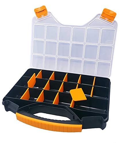 Top 10 Nut and Bolt Organizer – Tool Boxes