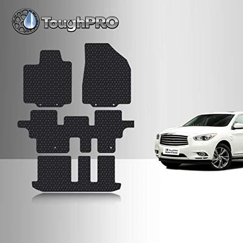 Top 10 Infiniti Qx60 Accessories – Automotive Floor Mats