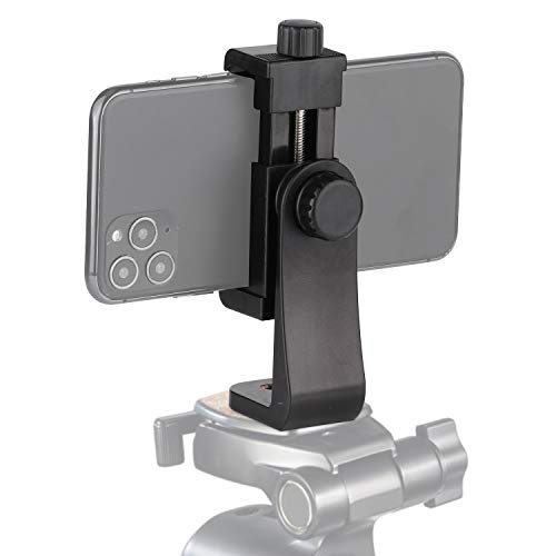 Top 10 Tripod Stand for iPhone – Cell Phone Automobile Cradles
