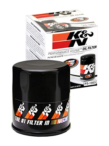 Top 10 Ps-1003 K&N Oil Filter – Automotive Air Filter Accessories