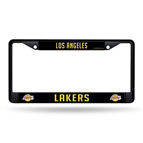 Top 10 Los Angeles Lakers License Plate Frame – Sports Fan License Plate Frames