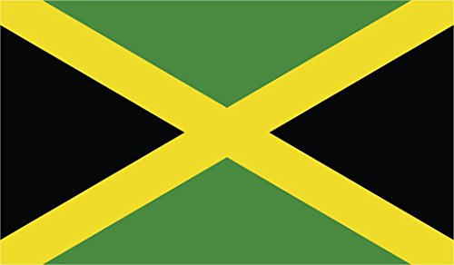 Top 10 Jamaican Bumper Stickers – Bumper Stickers, Decals & Magnets