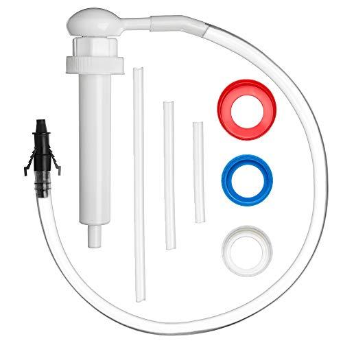 Top 10 Fluid Pump for Transmission Oil – Transmission Fluids