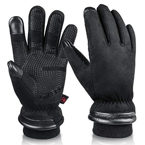 Top 10 Warm Gloves for Men – Powersports Gloves