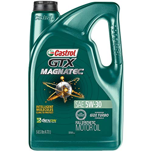 Top 9 5w30 Synthetic Oil – Motor Oils