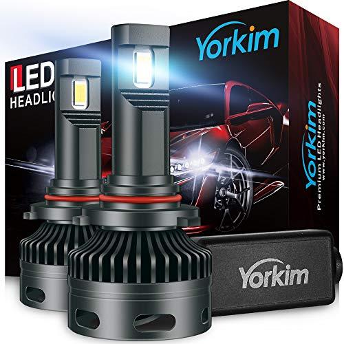 Top 10 HB4 LED Headlight Bulb Canbus – Automotive Headlight Bulbs