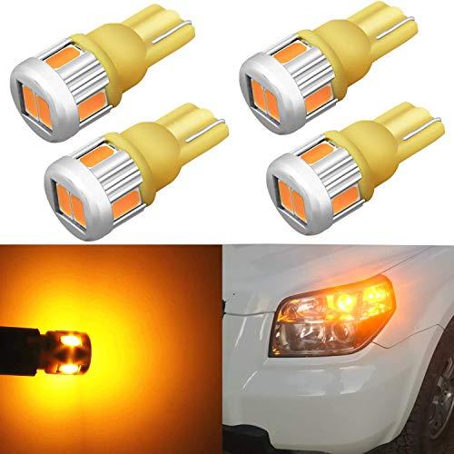 Top 10 Wy5w LED Bulb – Automotive Light Bulbs