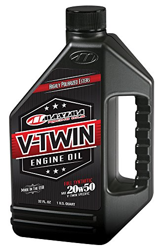 Top 9 Vtwin Synthetic 20w50 – Motor Oils
