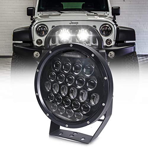 Top 10 300W LED Light Bulbs – Automotive Light Bars