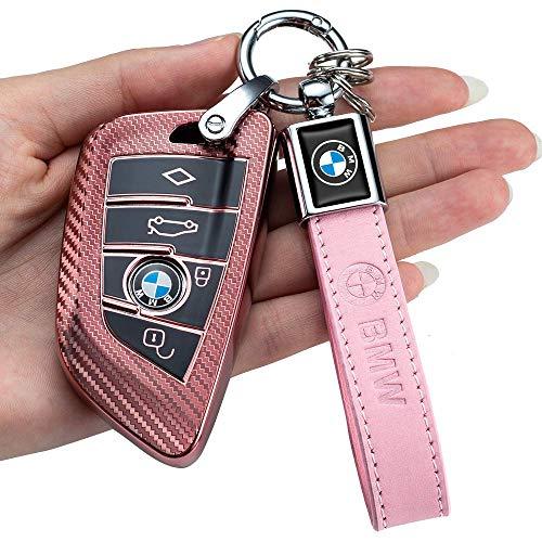 Top 9 BMW Keychain Pink – Keychains