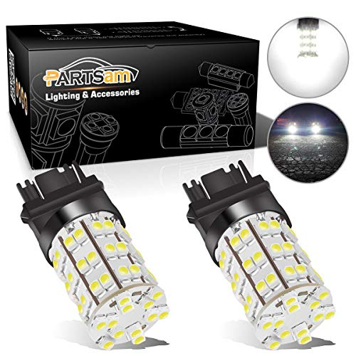 Top 10 Daylight Running Light Bulbs – Automotive Replacement Lighting Products