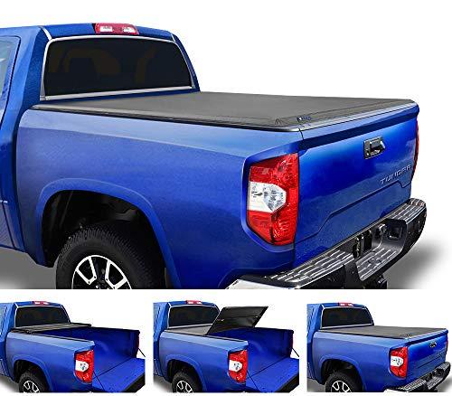 Top 10 Tri-Fold Tonneau Cover – Truck Tonneau Covers
