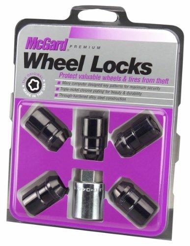 Top 9 Black Locking Lug Nuts – Wheel Locks