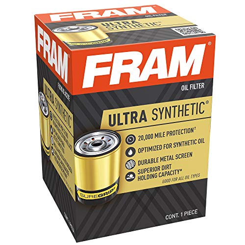 Top 10 FRAM Oil Filter 7317 – Automotive Replacement Oil Filters