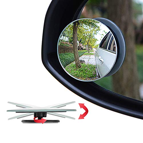 Top 10 Spot Mirrors for Cars – Automotive Exterior Mirrors & Parts