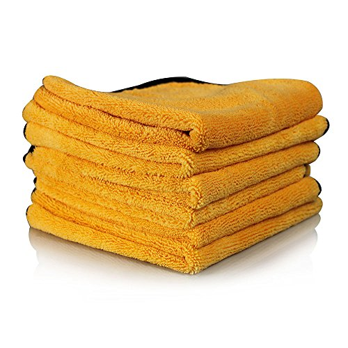 Top 9 Microfiber Towels for Cars Polish – Cleaning Microfiber