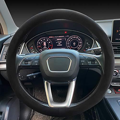 Top 10 Aesthetic Steering Wheel Cover – Steering Wheel Accessories