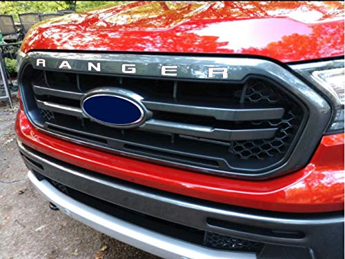 Top 10 Ranger Grill Letters – Bumper Stickers, Decals & Magnets