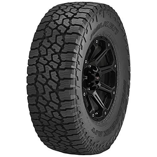 Top 9 265/70R16 All Terrain Tires – Light Truck & SUV All-Terrain & Mud-Terrain Tires