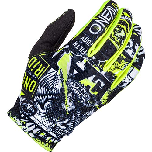 Top 10 Dirt Bike Gloves Oneal – Powersports Gloves