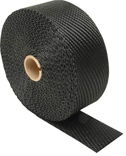 Top 10 Dei Titanium Exhaust Wrap Black – Automotive Replacement Exhaust Heat Wrap, Matting & Sleeving