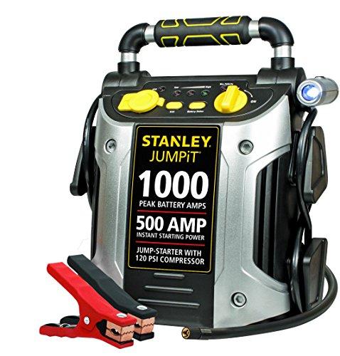Top 9 STANLEY FATMAX 1000 Peak Amp Power Station – Automotive Replacement Batteries & Accessories
