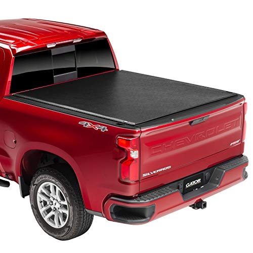 Top 8 Gator Srx Roll-up Tonneau Cover – Truck Tonneau Covers