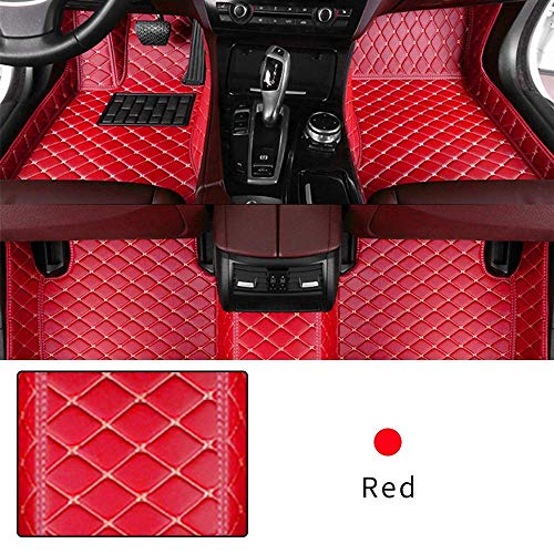 Top 10 Diamond Floor Mats – Automotive Floor Mats