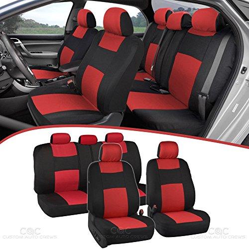 Top 10 Acesorios Para Auto Nissan – Automotive Seat Covers