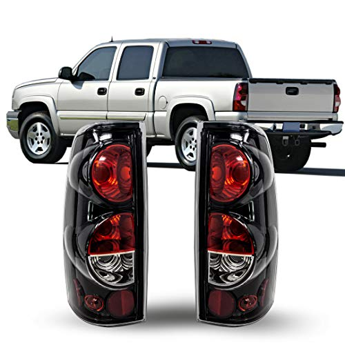Top 10 Tail Lights Lens – Automotive Tail Light Assemblies