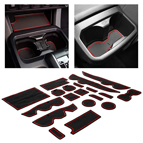 Top 8 TRD Accessories For Tacoma – Automotive Center Consoles