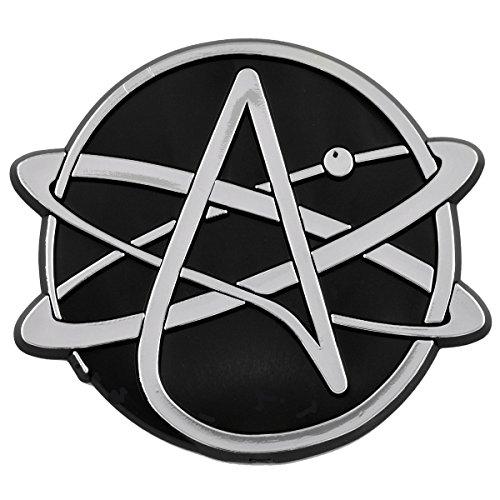 Top 9 Atheist Car Decal – Emblems