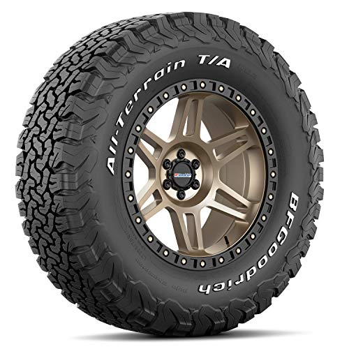 Top 9 Bf Goodrich All Terrain KO2 225 75 16 – Light Truck & SUV All-Terrain & Mud-Terrain Tires