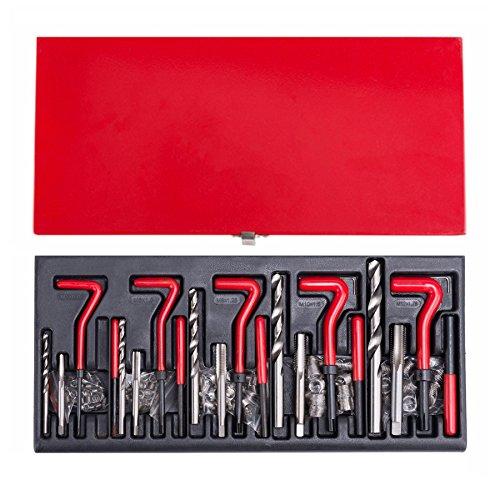 Top 9 thread repair kit – Thread Metric Inserts & Repair Kits