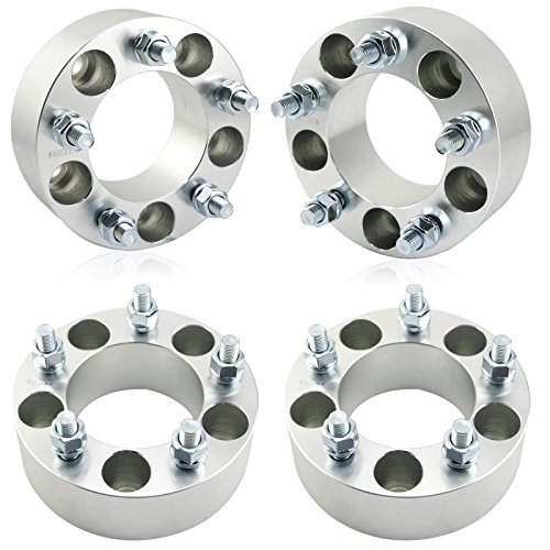 Top 10 5×4.75 Wheel Spacers – Wheel Adapters & Spacers