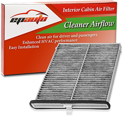 Top 9 CX-5 Cabin Air Filter – Automotive Replacement Passenger Compartment Air Filters
