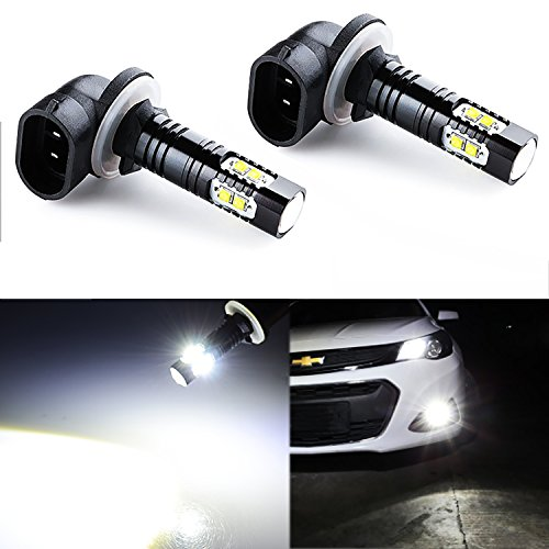 Top 10 JDM ASTAR H11 8th – Automotive Back Up Light Bulbs