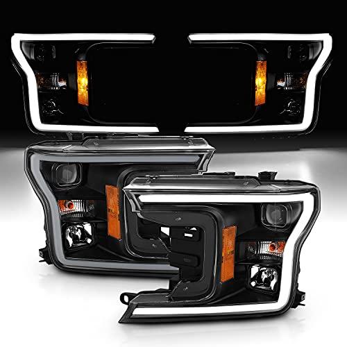 Top 10 2019 F150 Accessories for XLT SuperCrew – Automotive Headlight Assemblies