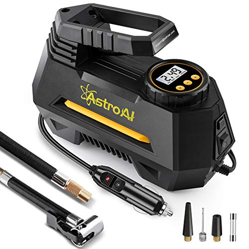 Top 10 Portable Tire inflator for Car – Portable Air Compressors