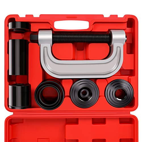 Top 8 Universal Joint Kit – Ball Joint & Tie Rod Tools