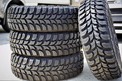 Top 7 A/t Tires 17 – Light Truck & SUV All-Terrain & Mud-Terrain Tires