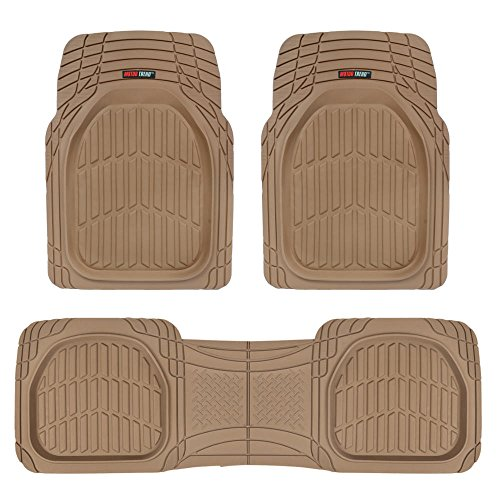 Top 10 Beige Car Mats – Automotive Floor Mats