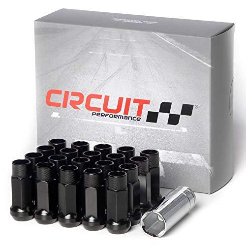 Top 10 12×1.5 Lug Nuts Black – Wheel & Tire Lug Nuts