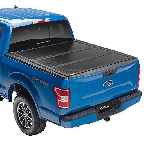Top 10 Gator EFX Hard Fold Tonneau Cover Ford F150 – Truck Tonneau Covers