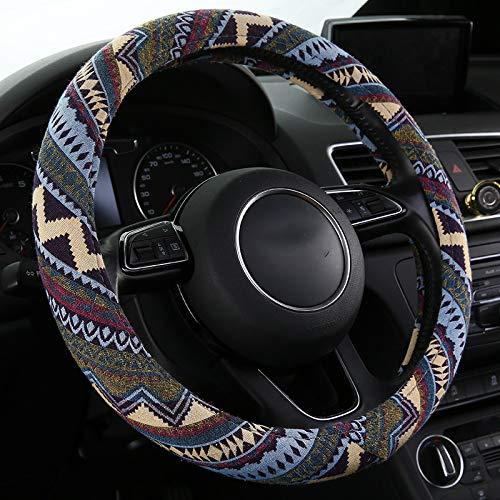 Top 10 Patterned Steering Wheel Cover – Steering Wheel Accessories