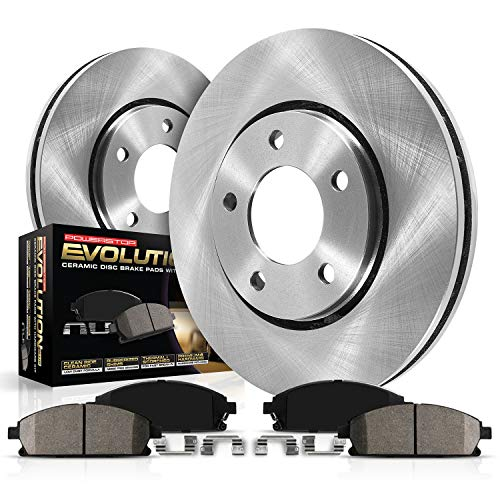 Top 10 Rear Brake Pads and Rotors – Automotive Replacement Brake Kits