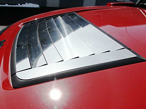 Top 9 Hummer H3 Accessories Chrome – Hood Vents