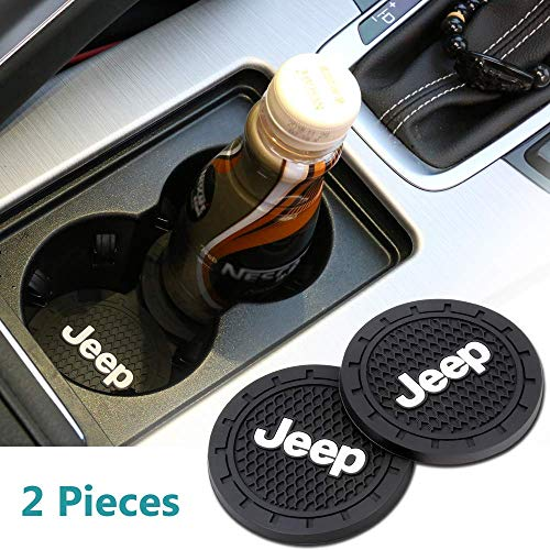 Top 10 Jeep Cherokee Accessories – Automotive Cup Holders
