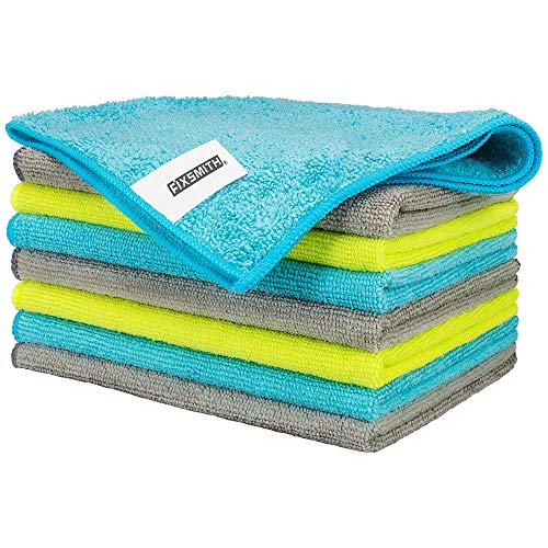 Top 10 Absorbent Cleaning Cloth – Home & Kitchen Features
