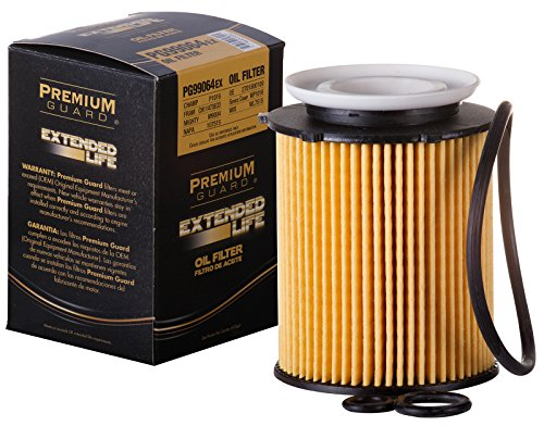 Top 6 C300 Oil Filter – Automotive Replacement Oil Filters